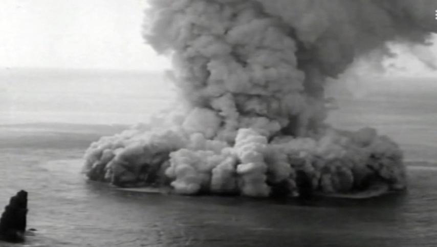 Recursos sobre fenómenos e catástrofes naturais