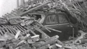Memórias do sismo de 1969