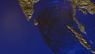 Como nasce e como se deteta um tsunami