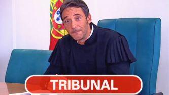 Tribunal e tribuno: está aberta a sessão