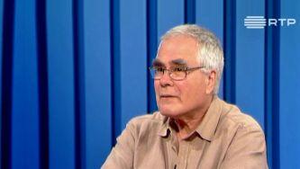 José Gil e o problema da identidade portuguesa
