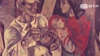 Neorrealismo na arte portuguesa