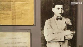 Ferreira de Castro tem uma casa-museu em Sintra
