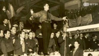 """Rolão Preto, o líder dos """"camisas-azuis"""""""