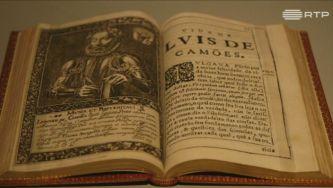 D. Manuel II e os livros de Camões