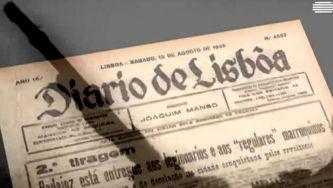 O massacre de Badajoz