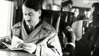 A biblioteca de Hitler, o ditador que queimava livros