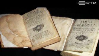 """""""Rimas"""": a poesia transgressora de Bocage"""