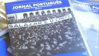 Jornal Português: como se fazia propaganda no país de Salazar