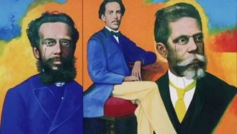 A ligação de Machado de Assis à literatura portuguesa