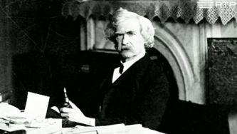 Mark Twain, mestre da literatura americana