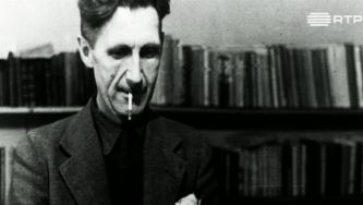 O Big Brother de George Orwell