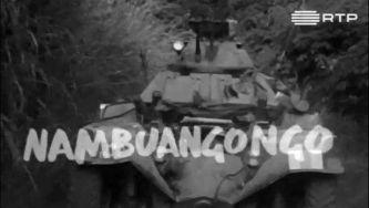 Nambuangongo, a grande arrancada (parte 1)