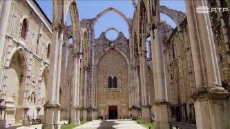 Convento do Carmo, o gótico monumental de Lisboa