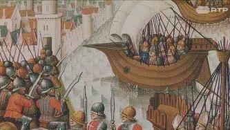 Castelo de Alcácer do Sal: a grande conquista de Afonso II