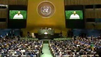Os desafios da ONU