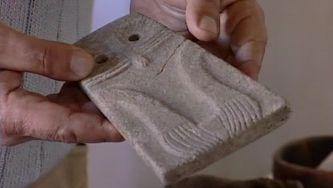 Oferendas neolíticas aos mortos de Alter do Chão