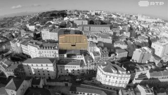 O teatro do Império Romano: quando Lisboa era Olisipo