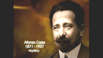 Afonso Costa, republicano e laico