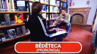 """Bedeteca e outras palavras terminadas em """"teca"""""""