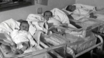 Portugueses têm cada vez menos filhos