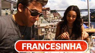 O segredo da francesinha