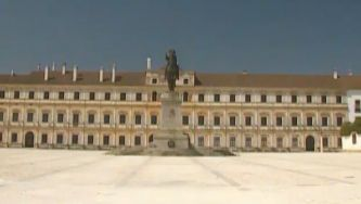 D. João IV, o rei da restauração