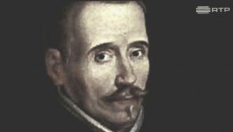 Jorge Ferreira de Vasconcelos, dramaturgo do século XVI