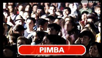 Pimba é... pimba