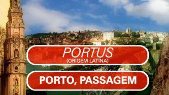 Porto e Portugal têm uma raiz comum