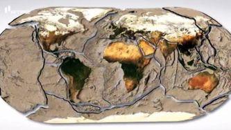 Porque acontecem os tremores de terra ou sismos?