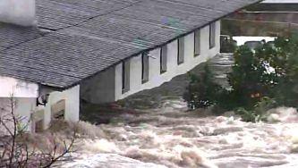 Norte do país menos preparado para catástrofes