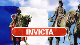 Invicta é a cidade do Porto