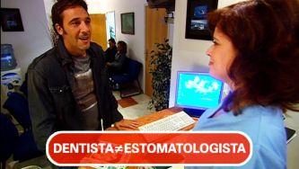 Dentista e estomatologista deixam-nos de boca aberta