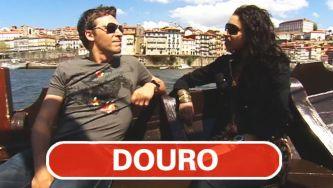 O nome do rio Douro