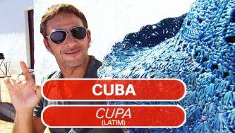 A Cuba que não fica nas Caraíbas é...