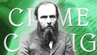 """""""Crime e Castigo"""", de Fiódor Dostoiévski"""