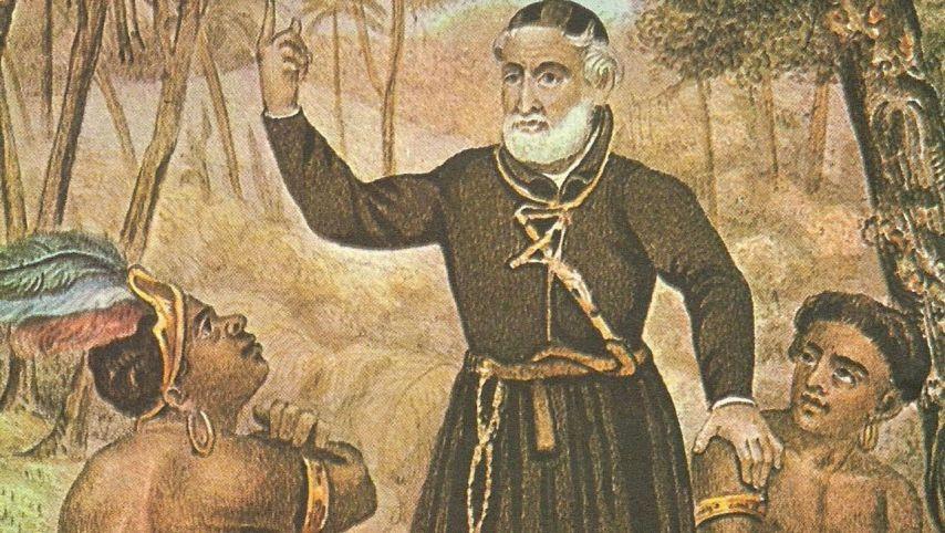 Padre António Vieira, três visões