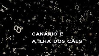 Qual a origem da palavra Canárias?