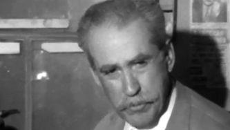 José Cardador, soldado da I Guerra em Moçambique