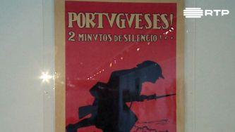Cartazes da I Guerra Mundial