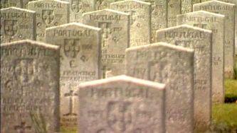 Recordar os mortos da Grande Guerra