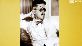 """Ulisses"", obra-prima de James Joyce"