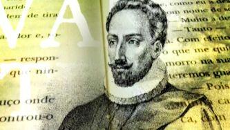 """Miguel de Cervantes escreveu """"Novelas Exemplares"""""""