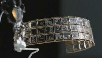 Arte na Gulbenkian: a gargantilha de René Lalique
