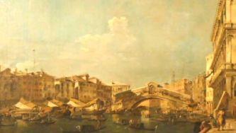 Arte na Gulbenkian: pintura de Francesco Guardi