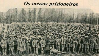 Prisioneiros de guerra portugueses