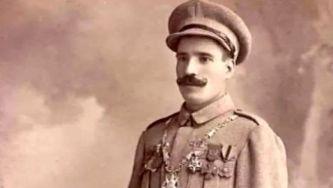 Memórias da família do soldado Milhões