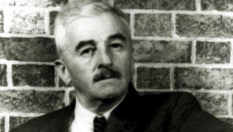 "William Faulkner: o Nobel que se dizia ""poeta falhado"""