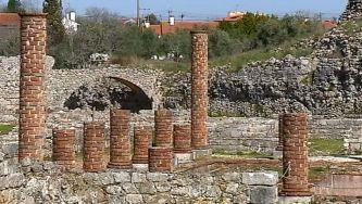 Uma cidade romana chamada Conímbriga